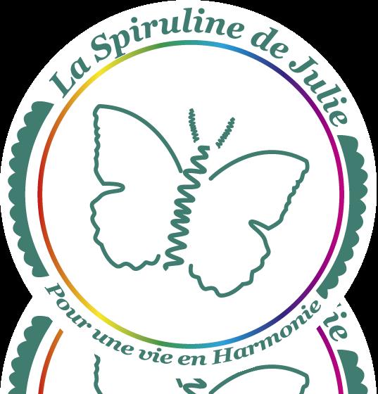 Logo La Spiruline de Julie