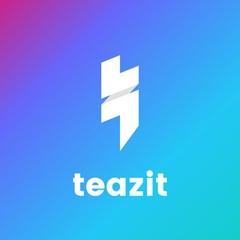 Logo Teazit