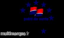 Logo Delta Auto Concept