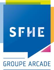 Logo Societe Francaise des Habitations Economiques - SA d'Habitations a Loyer Modere