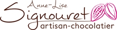Logo AL Signouret - Artisan Chocolatier
