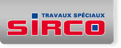 Logo Sirco Travaux Speciaux