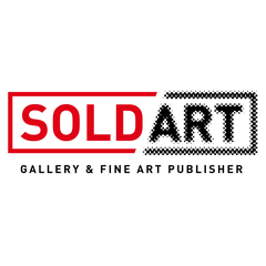 Logo Sold Art