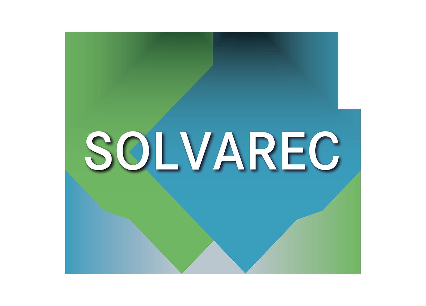Logo Solvarec