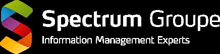Logo Spectrum Groupe - Spectrum Technologies Solutions et Services