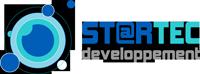 Logo St@Rtec Developpement
