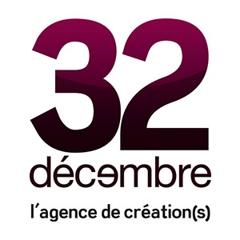 Logo SARL 32 Decembre