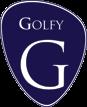 Logo Golfy Club Reseau SAS