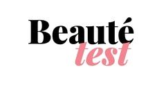 Logo Beaute-Test