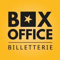 Logo Box Office
