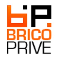 Logo Brico Prive