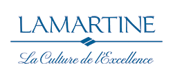 Logo @ Lamartine