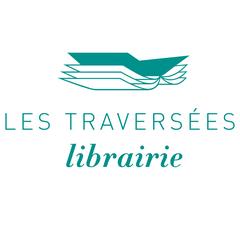 Logo Librairie les Traversees