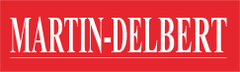 Logo Martin Delbert