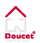Logo Galeries du Livre Doucet