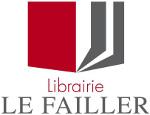 Logo Librairie le Failler