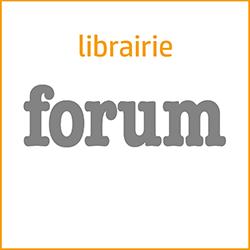 Logo Librairie Forum