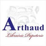 Logo Librairie Arthaud