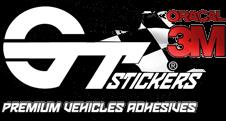 Logo Gt-Stickers