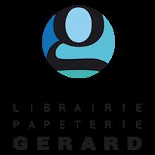 Logo Librairie Papeterie Gerard