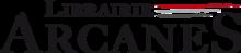 Logo Librairie Arcanes