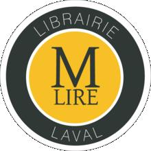 Logo M'Lire