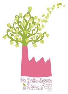 Logo La Fabrique a Reves