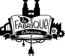 Logo Librairie la Fabrique