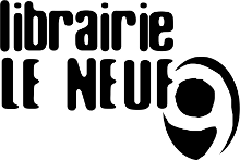 Logo Librairie le Neuf