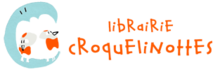 Logo Librairie des Croquelinottes