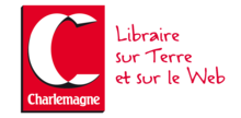 Logo Charlemagne Librairie