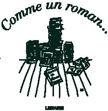 Logo Librairie Comme un Roman