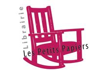 Logo Les Petits Papiers