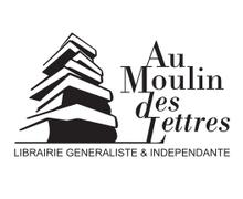 Logo Au Moulin des Lettres