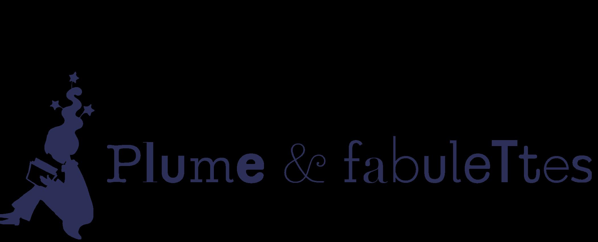 Logo Plume et Fabulettes