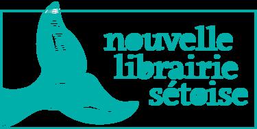 Logo La Nouvelle Librairie Setoise