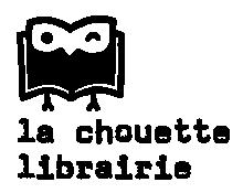 Logo La Chouette Librairie