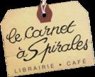 Logo Le Carnet a Spirales
