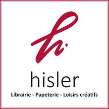 Logo Espace Hisler Even
