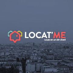 Logo Locatme