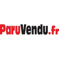 Logo Paru Vendu - Carriere On Line - Carriereonline Com - Paruvendu Fr - Virgo Media - Mondebarras Fr - T