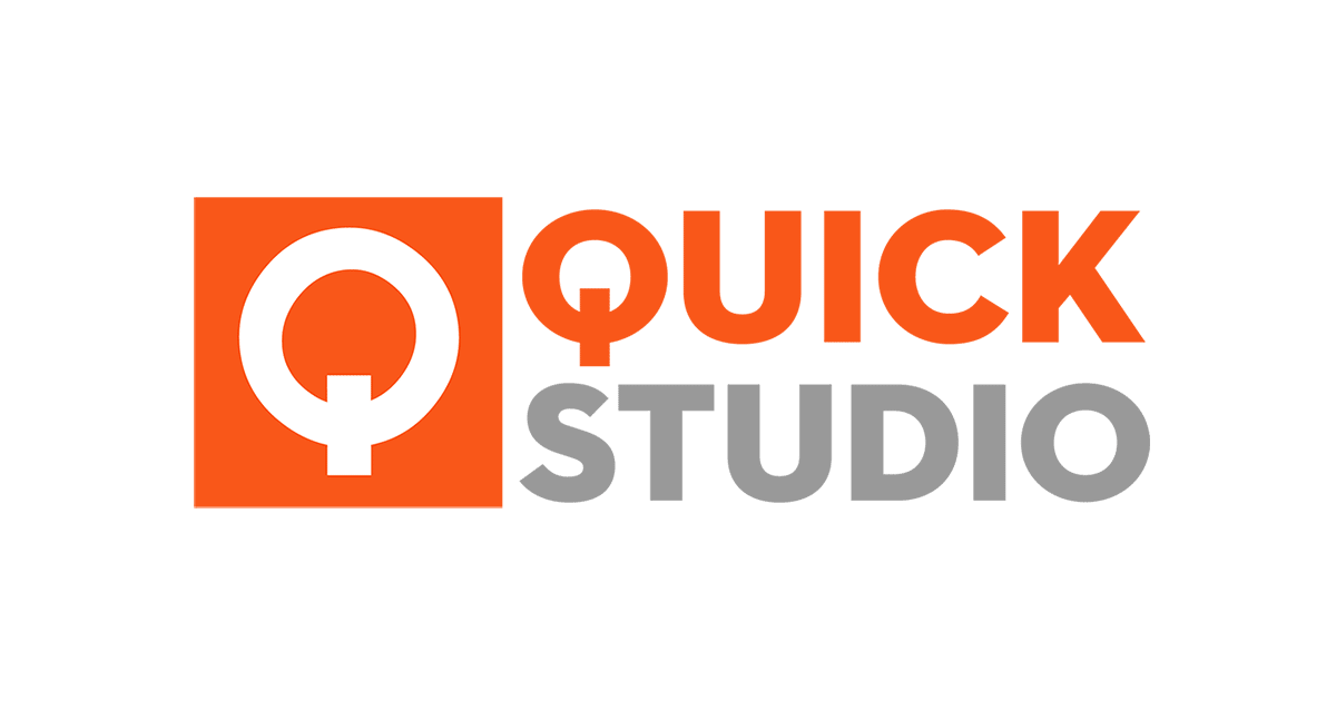 Logo Quick-Studio