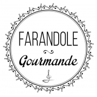 Logo Farandole Gourmande