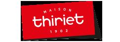 Logo Thiriet Distribution
