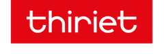 Logo Thiriet Distribution