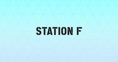 Logo Station F - Sdecn
