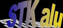Logo Stk Alu