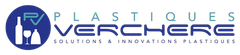 Logo Plastiques Verchere Pv