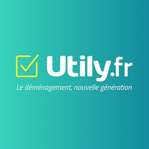 Logo Utily