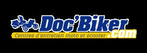 Logo Doc Biker